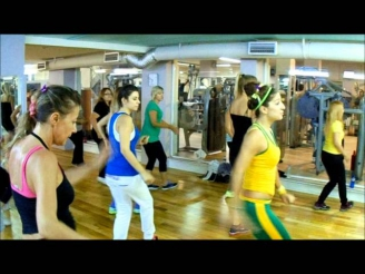 Hey Ma ( Claydee feat. Alex Velea ) - Zumba® Fitness with Ani ! ! !